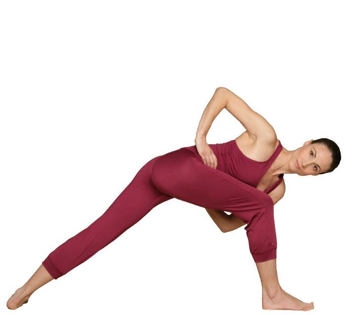 Lu Jong Yoga Übungen