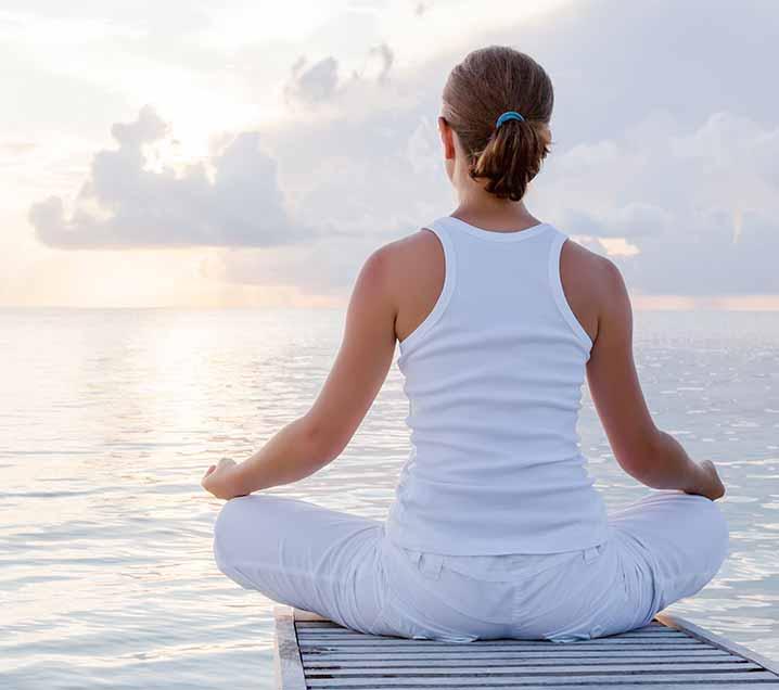 Yoga Kurs Esslingen